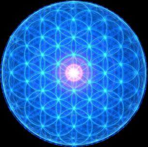 Aquadea Wasserverwirbler Heilige Geometrie