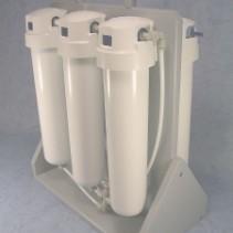 Direktflow 8 Osmoseanlage<br>mit Nano8 Wirbler<br>von Aquadea