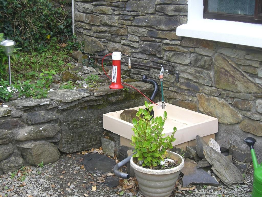 AquaDea Trinkwasserfilter und Trinkwasserwirbler in Irland ...