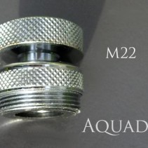 Kugelgelenk Metall M22