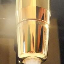 ToneOne Gold-Bergkristall<br> Wasserwirbler