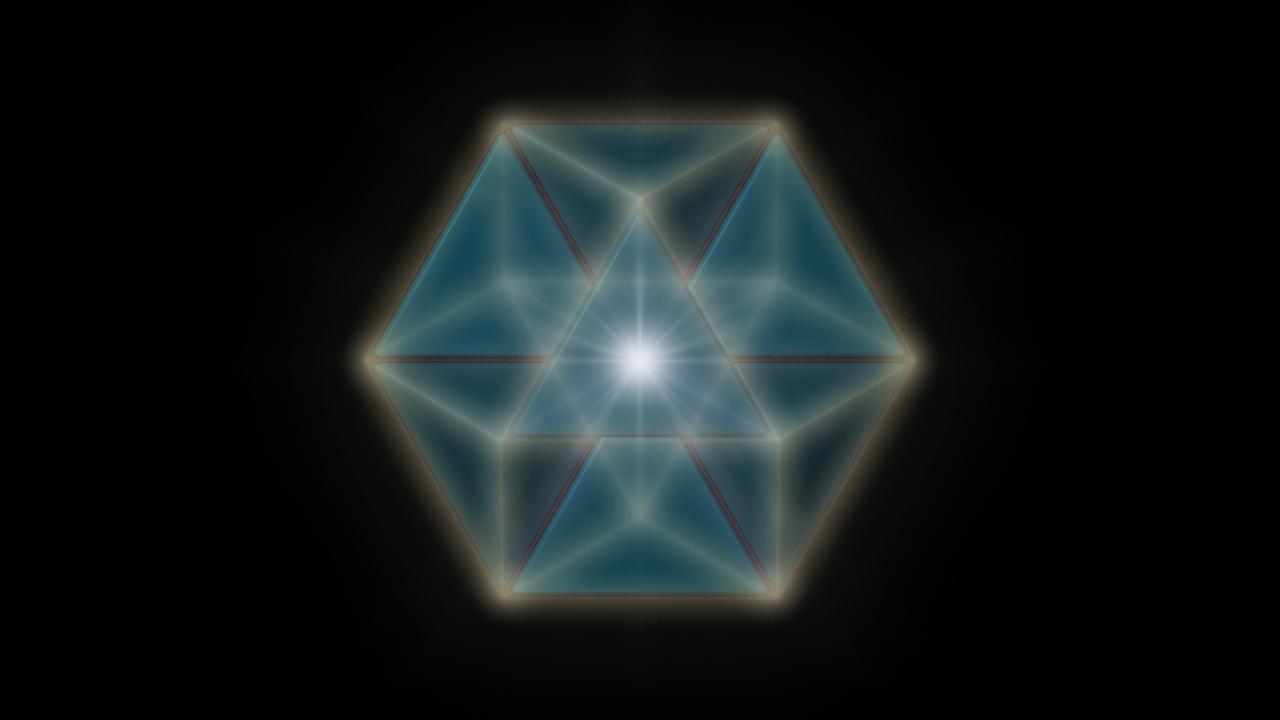 Hexagonal Torus