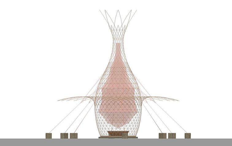 warka-konstruktion