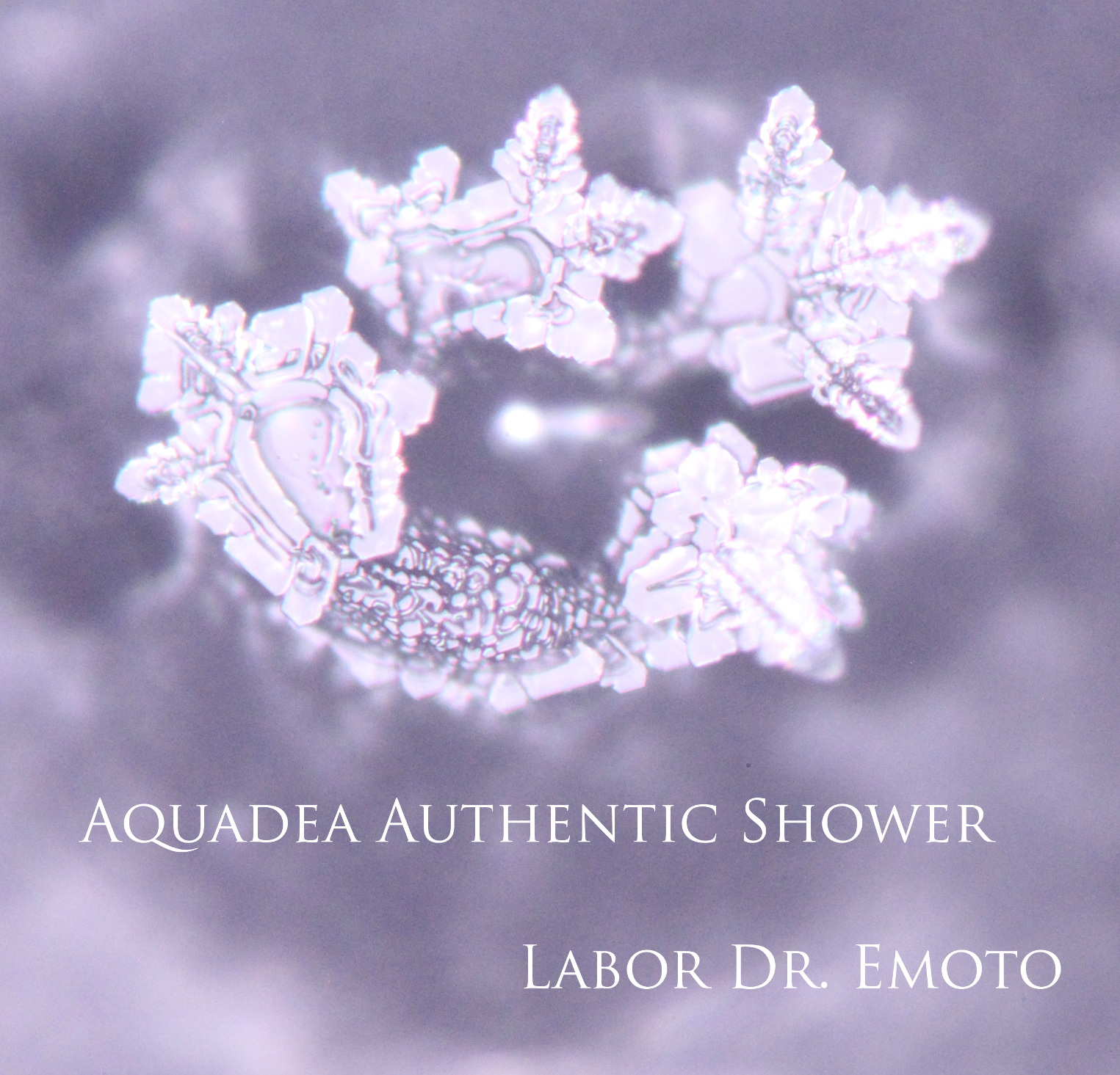 Emoto Aquadea Vortex Edition