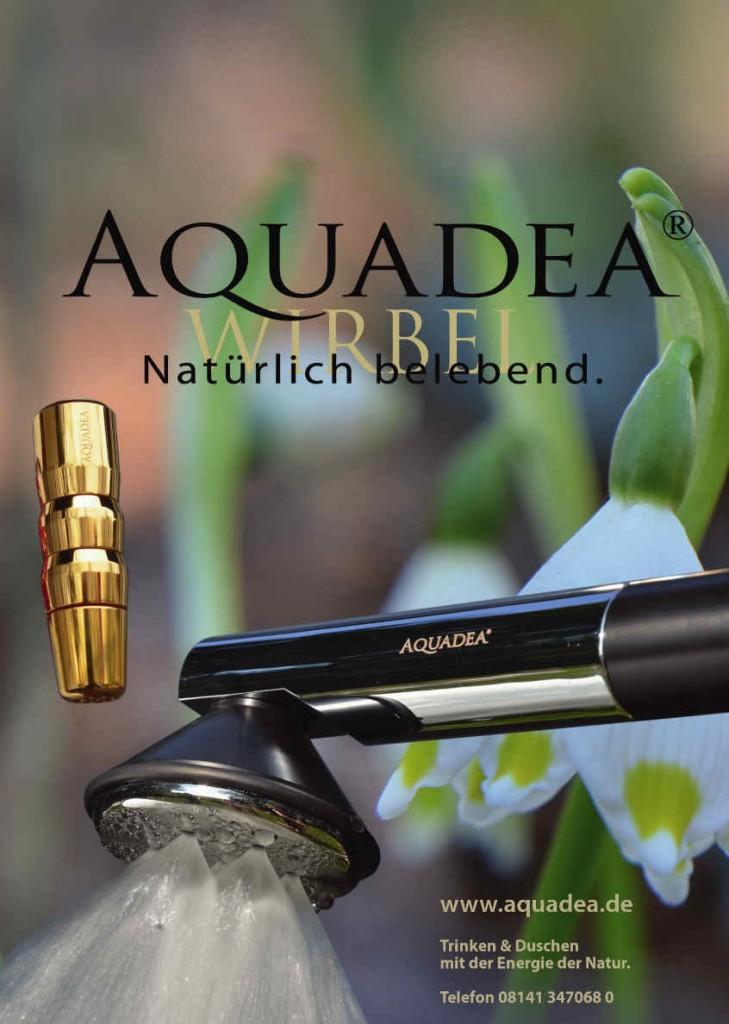 Aquadea Neuzeit