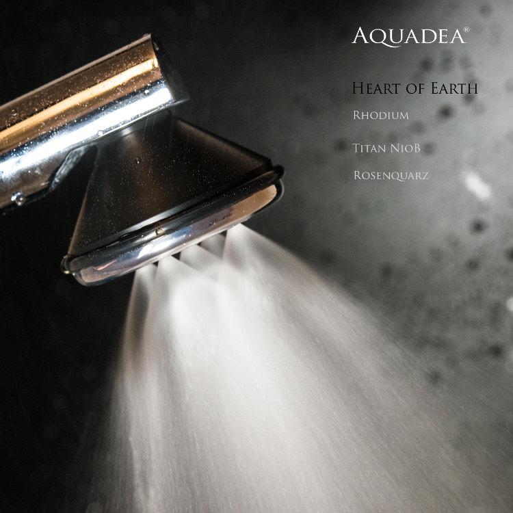 Niob Lifepower5 Aquadea Rhodium