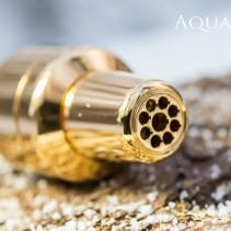 TRINITY GOLD Trinkwasser-Wirbler<p>Lichtkristall