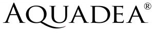 Aquadea Logo Kristallwirbel Implosions Technologie
